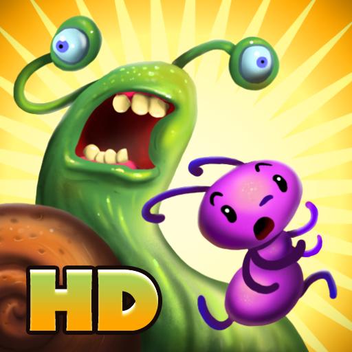 Ant Raid iOS