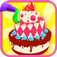 Cake Chef Maker - Cooking Games for Kids
